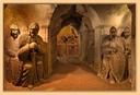 Jeskyně Blanických rytířů - Rytířský sál