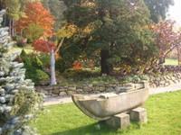 smyslová zahrada